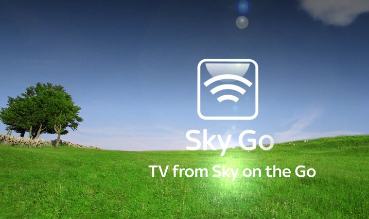 Sky Go App now available for Android Tablets - Irish Tech News
