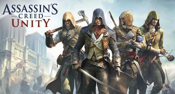Assassins Creed Unity Irish Tech News