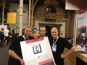 Websummit Chargebox