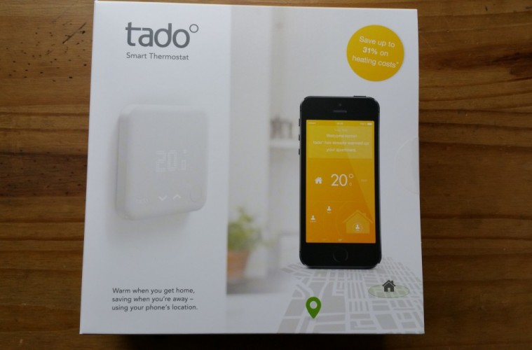 tado smart thermostat installation setup costs and benefits irish tech news. Black Bedroom Furniture Sets. Home Design Ideas
