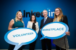 LinkedIn Volunteer Marketplace