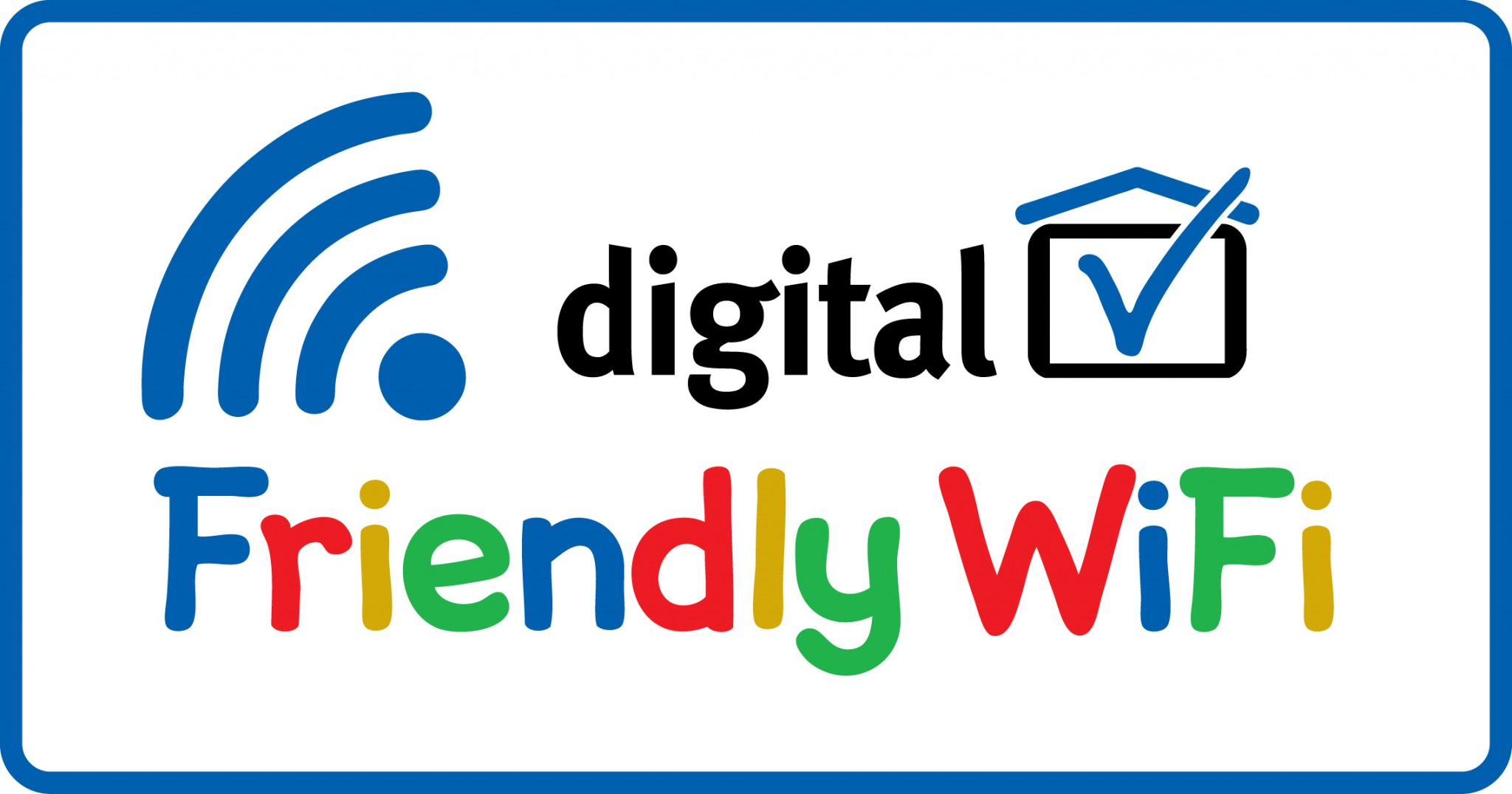 irish businesses to be awarded with �family friendly� wifi