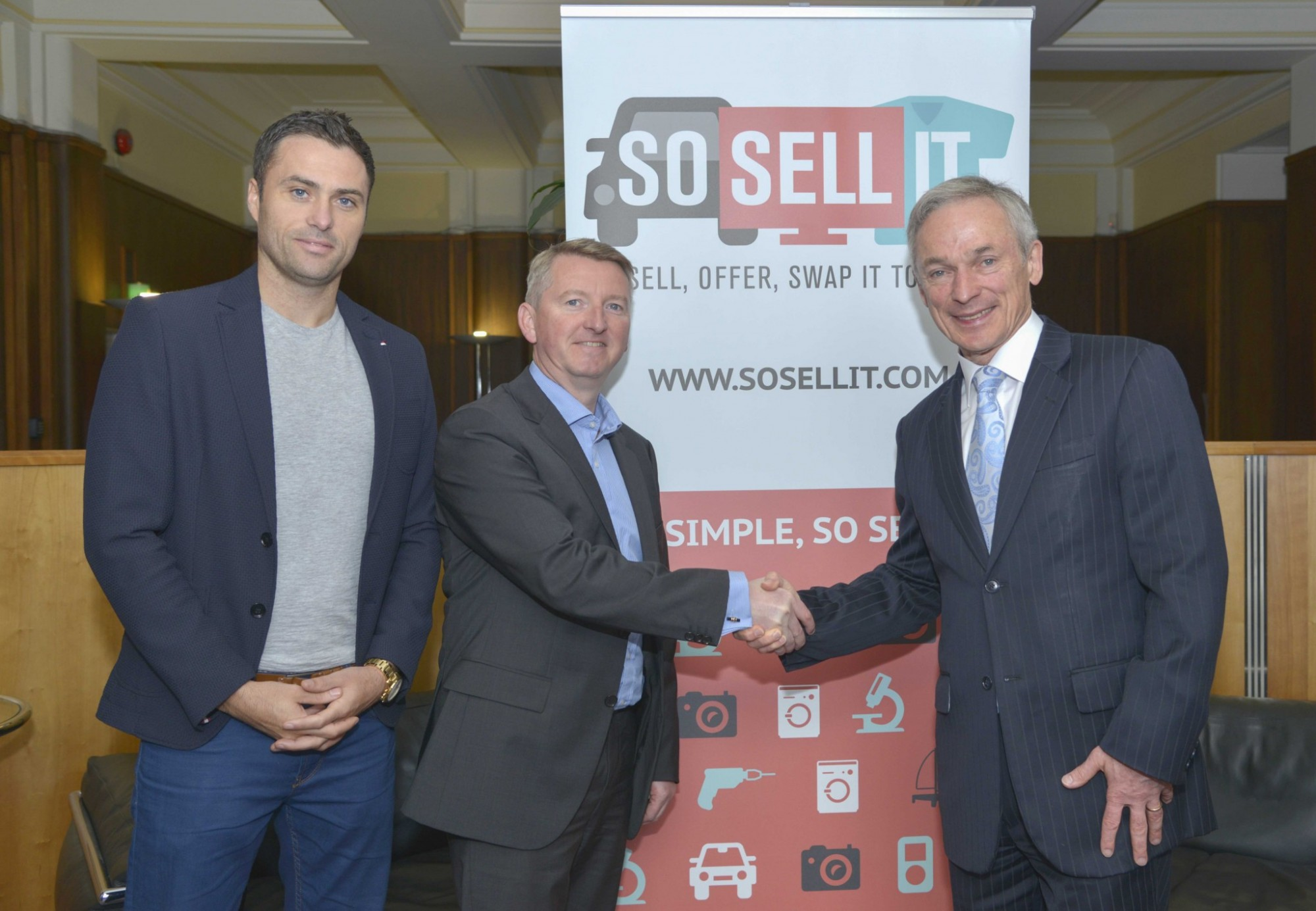 So Sell It UK launch
