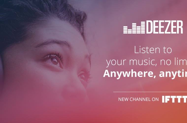 Deezer becomes first music streaming subscription service to