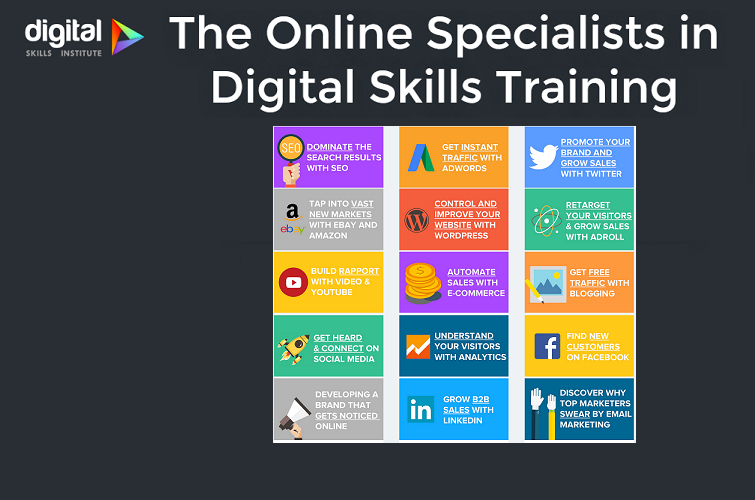 Digital-skills-institute-courses