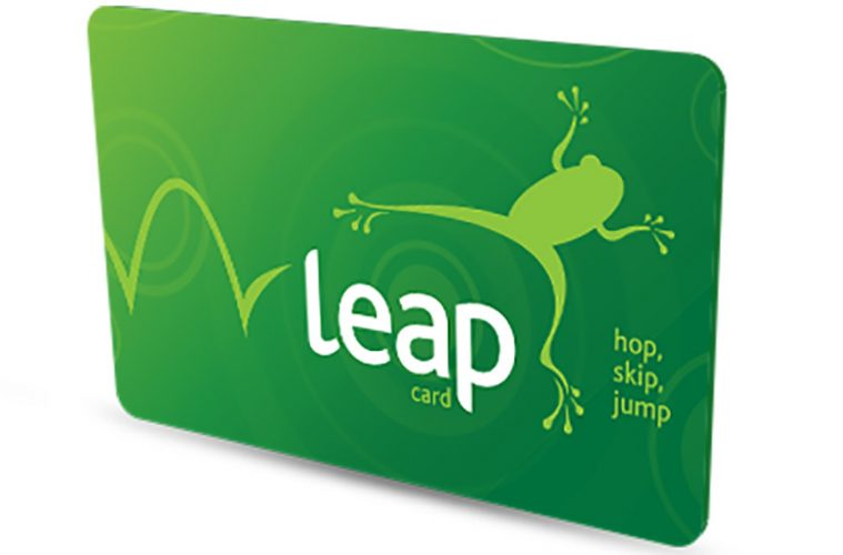 Leap Top-Up App updated with new features - Irish Tech News