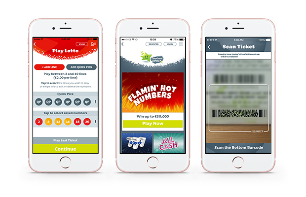 National Lottery App update now allows Ticket Purchases from within
