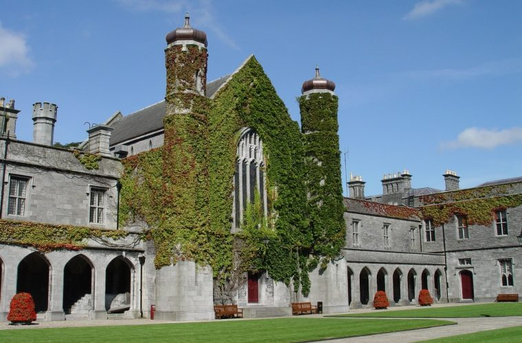 NUI Galway Launch Free Places on its Award Winning Software