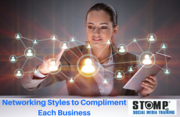 Networking Styles to Compliment Each Business - Irish Tech News