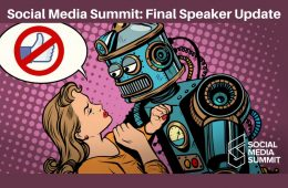 Social Media Sumiit- Final Speaker Update