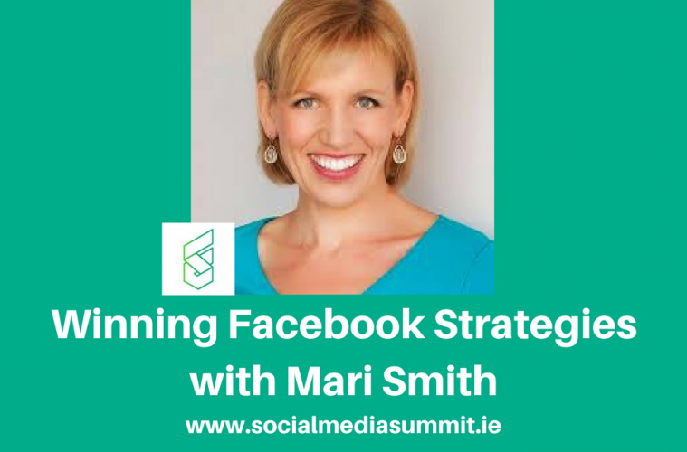 Winning Facebook Strategies with Mari Smith