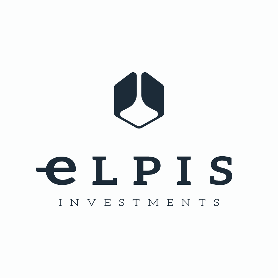 Image result for elpis investments logo