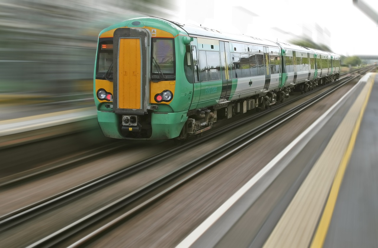 Thousands of Kildare train users hit by strike this morning