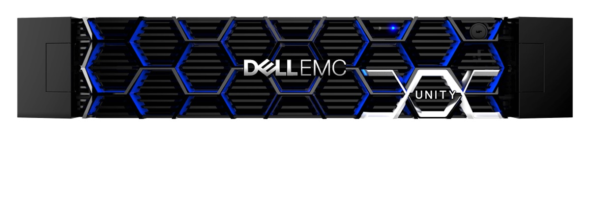 Dell EMC Strengthens and Expands All-Flash Midrange Storage, Backing