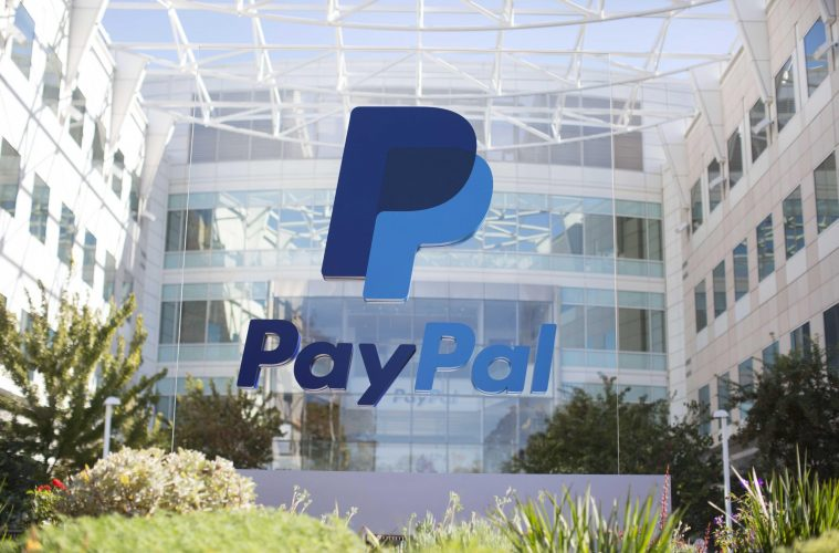 PayPal extends payments for App Store, Apple Music, iTunes