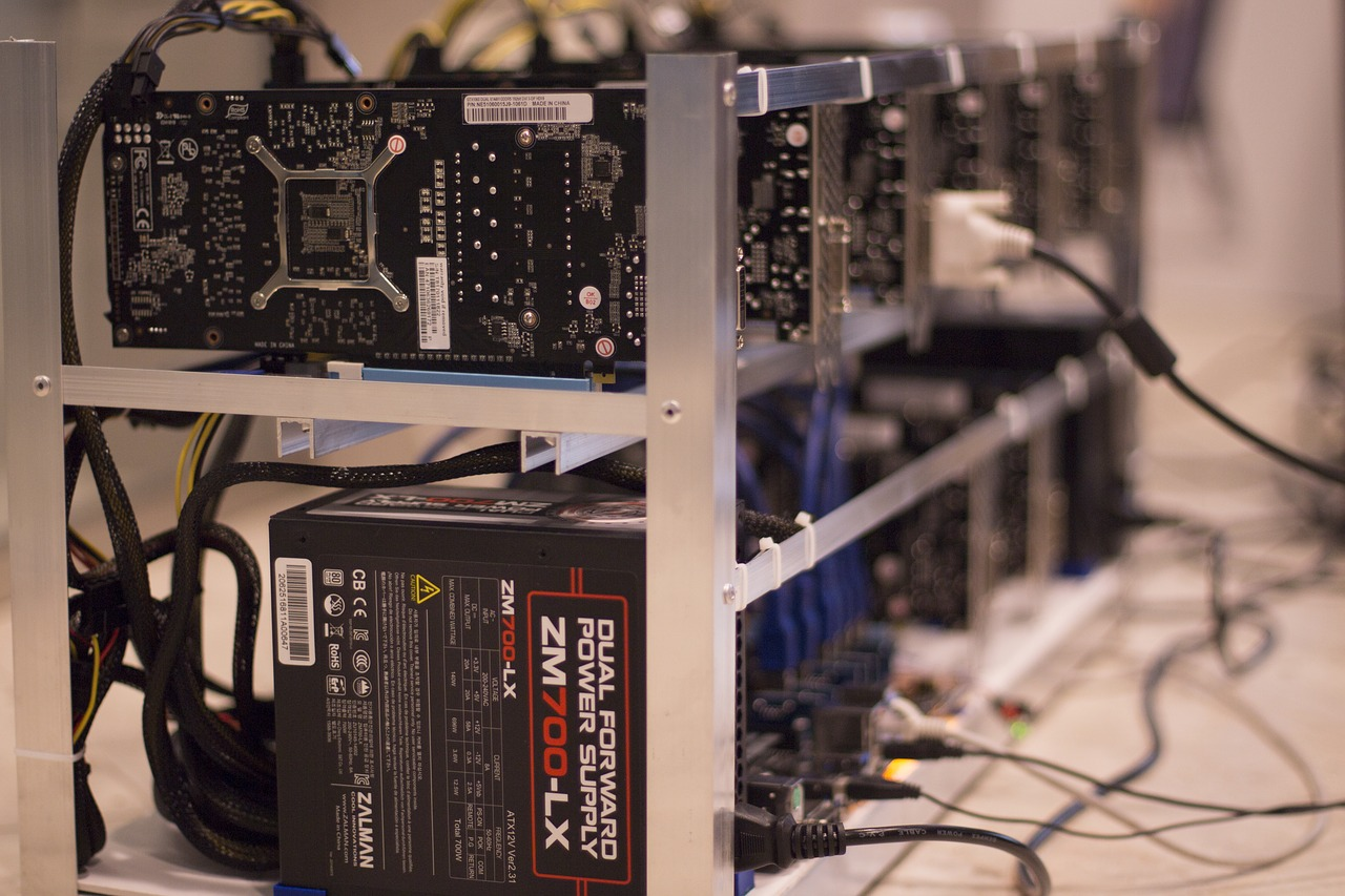 The Evolution of Crypto-Mining - Irish Tech News