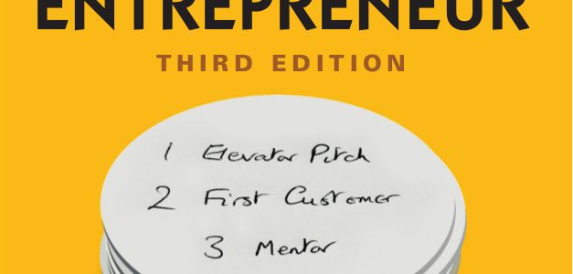 The Beermat Entrepreneur: Turn Your good idea into a great business (3rd Edition), reviewed