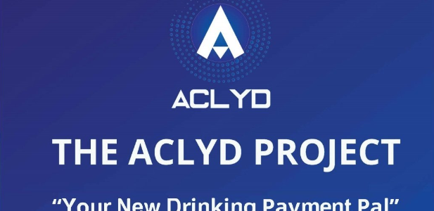 The Aclyd Project: ICO Token sale