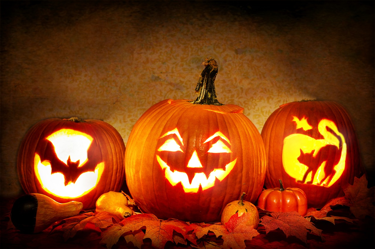 dublin institute for advanced studies announces samhain agus science event for halloween