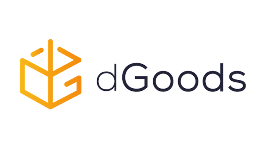 New Blockchain Industry Initiative 'dGoods Standard' Releases v0.1 Spec Today