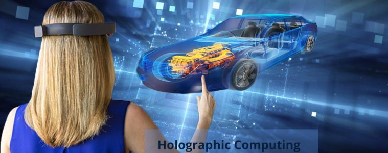 Holographic Computing Possibilities with Windows Mixed Reality App Development