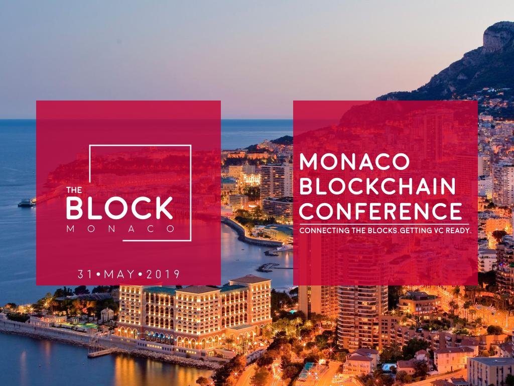 <bold>Monaco</bold> Blockchain Conference 2019: Behind The Scenes