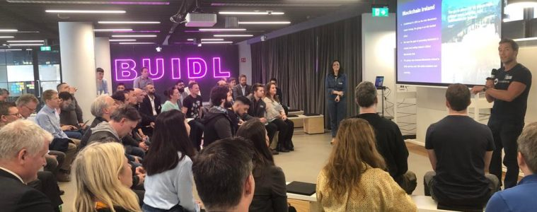 Blockchain Week Ireland 2019 Kicks Off with Nationwide Launch Events in Dublin, Cork, Sligo and Galway