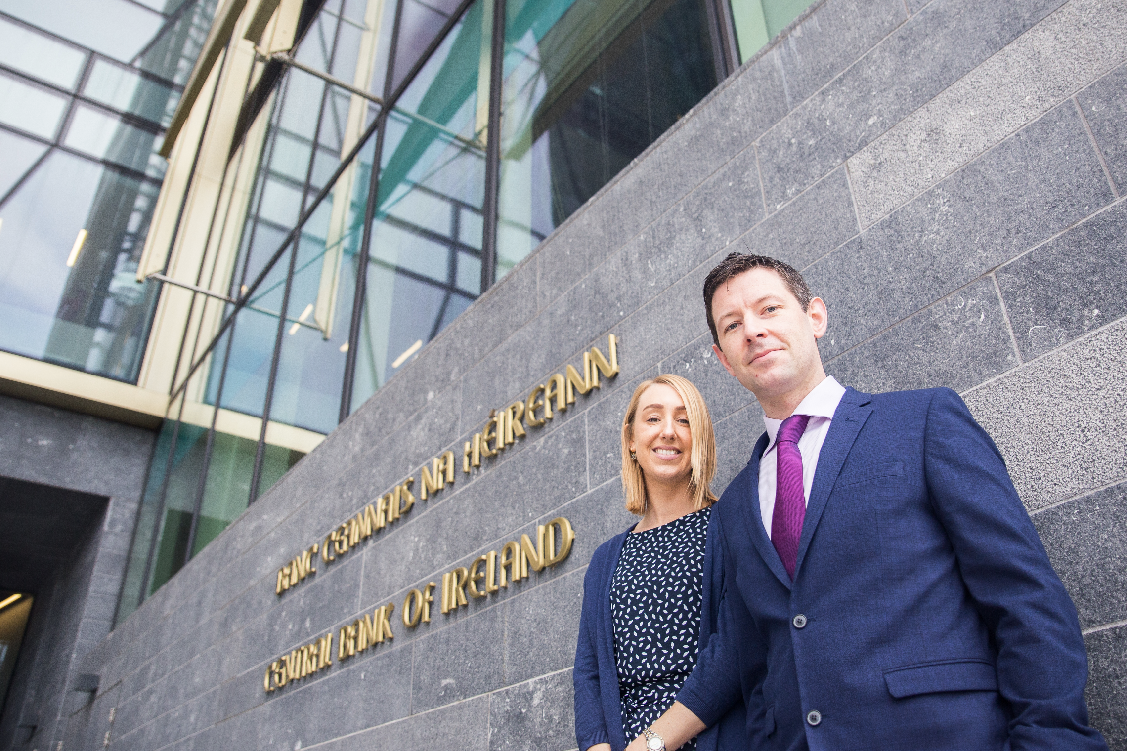 Irish Company Circit brings Open Banking to the audit profession