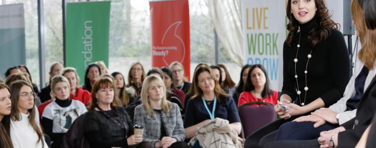 Women In Technology initiative launched at Central Park