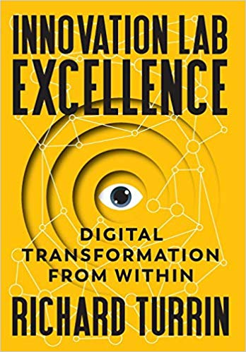 Innovation Lab Excellence: Digital Transformation from Within, reviewed