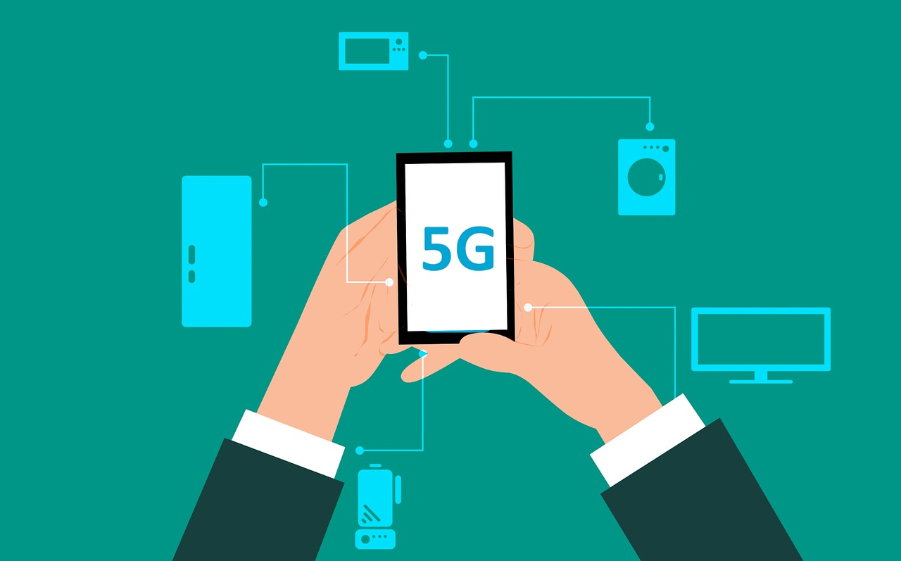 Bullish Outlook for 5G Despite Near-Term Uncertainties