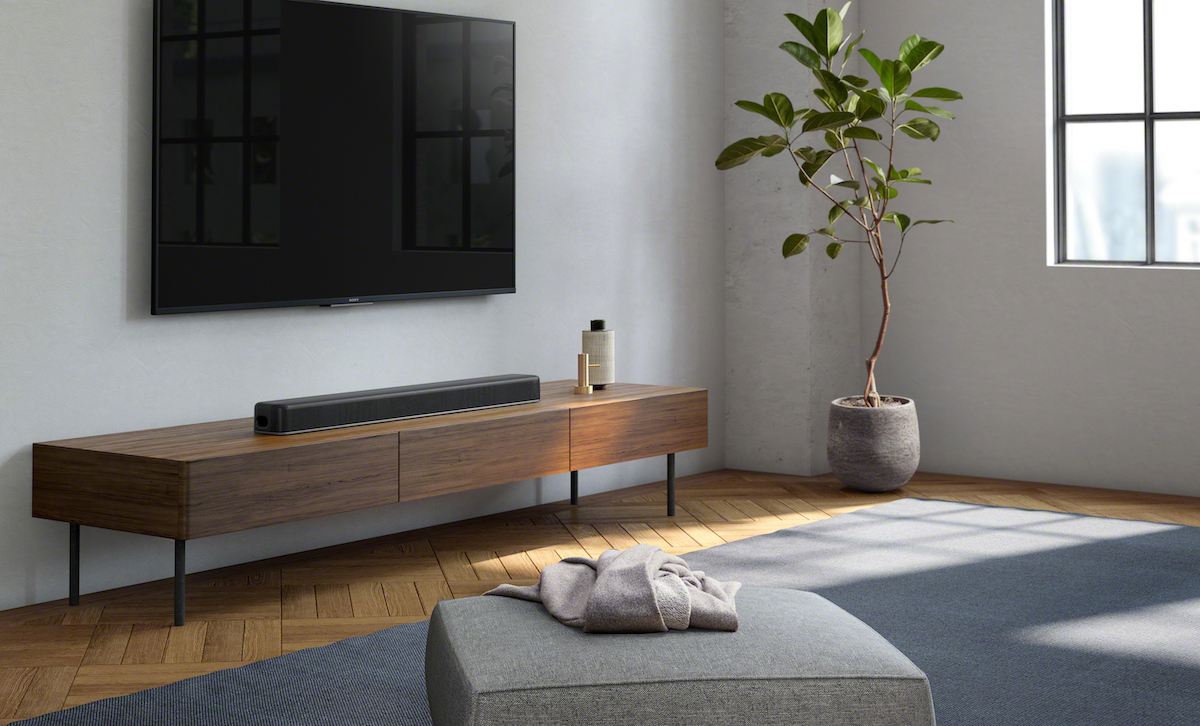 Spring is Coming! the latest TV & audio kit from Sony to