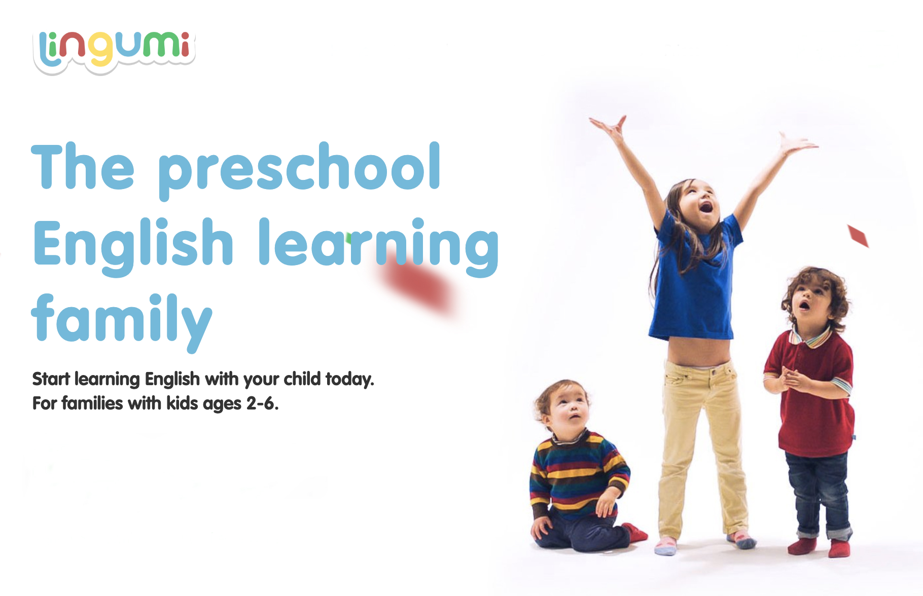 SoapBox Labs Powers Automated Assessments for Lingumi's Preschool English learning platform