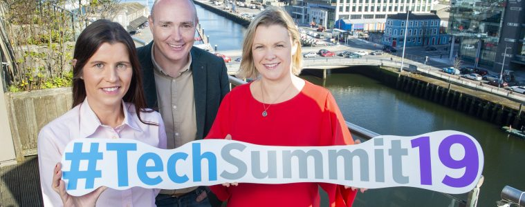 Cork's ICT Sector Primed for Growth with €300million worth of City Centre Property Developments Underway