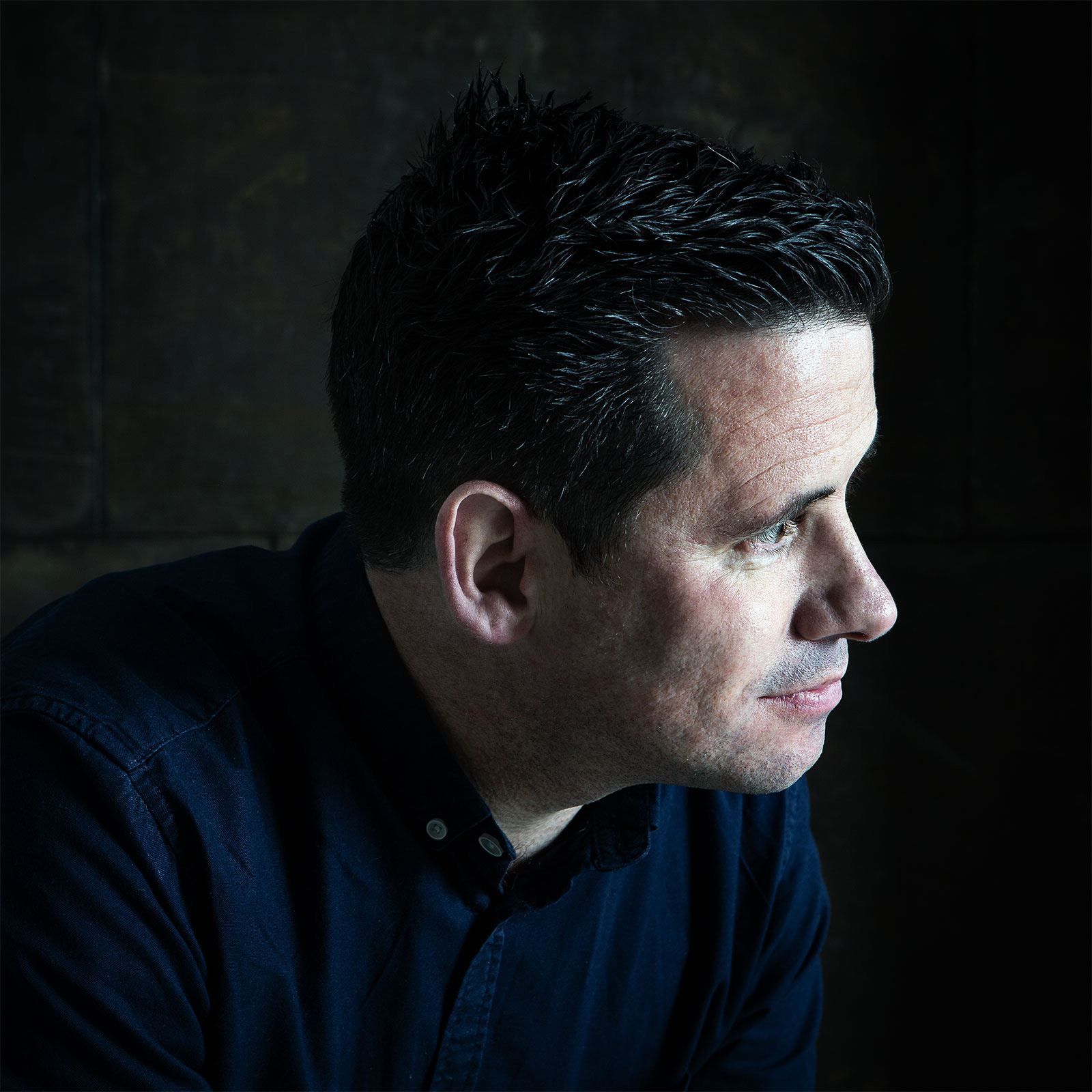 How to stay creative in a changing tech world. Windmill Lane's creative director, John Kennedy