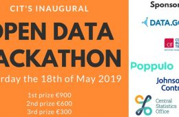 Open, Data, Hackathon, CIT