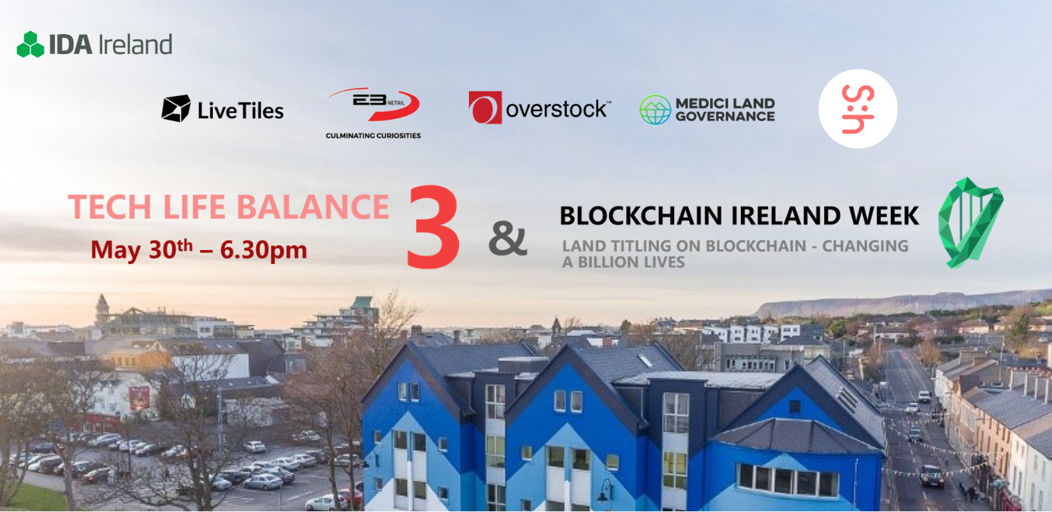 Exciting Tech Life Balance Event Hosted For Third Time in 15 Months On May 30th 2019
