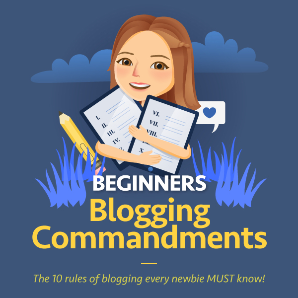 How to Start a Blog and Make Money on the Side [Infographic]