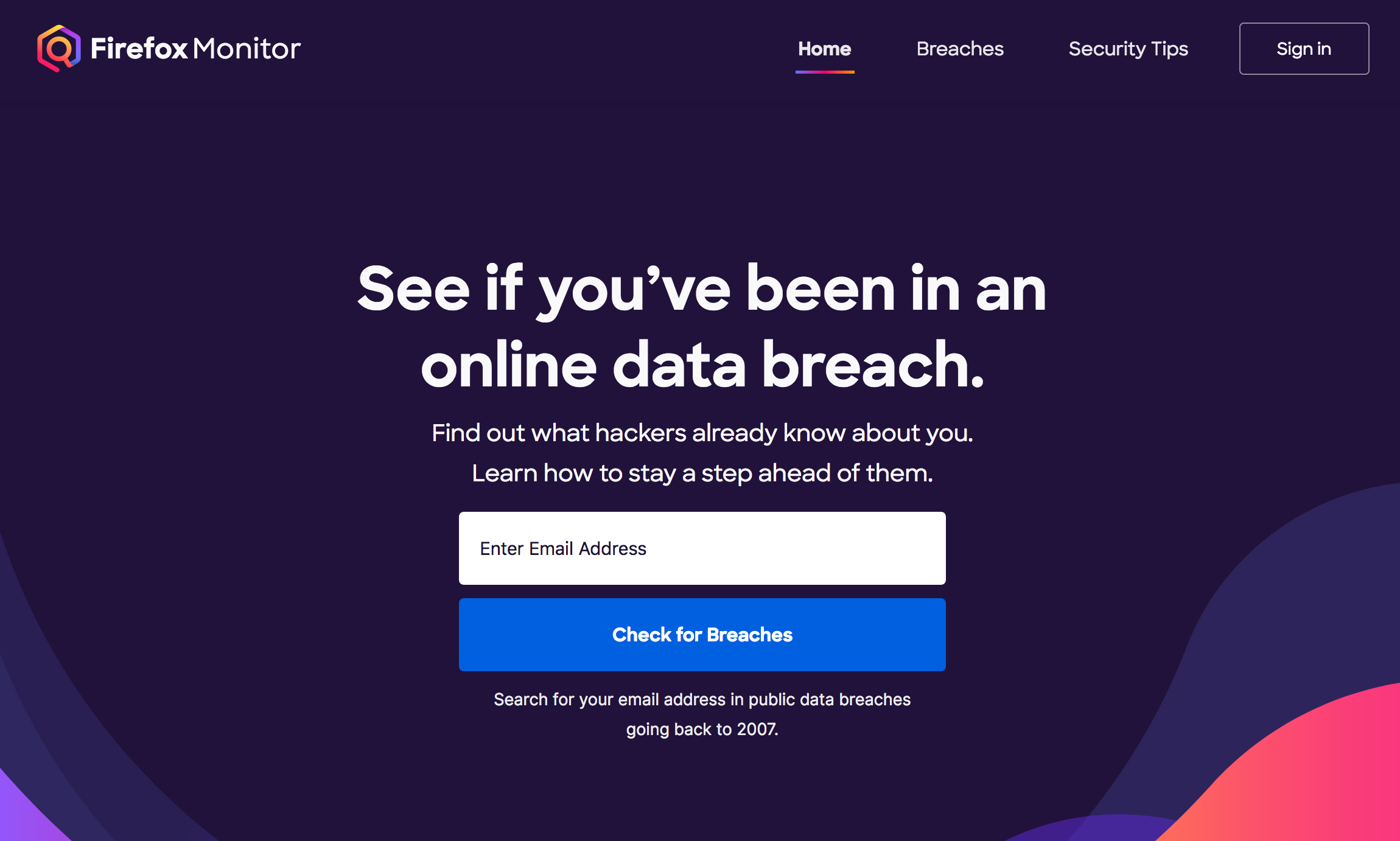 Mozilla Announces Interesting New Privacy and Security Features To