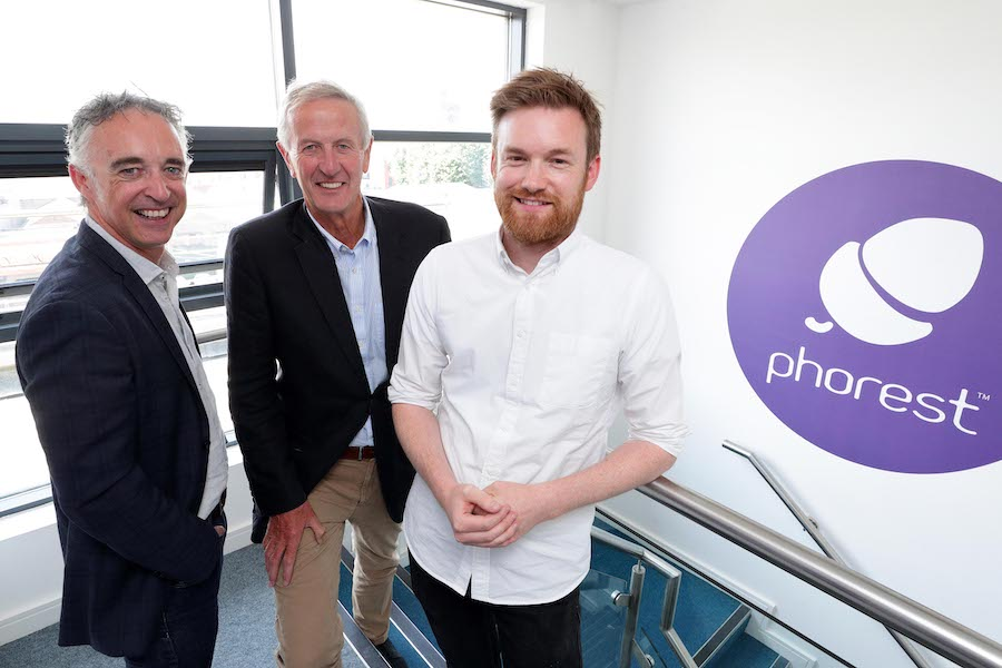 HBAN-backed Phorest scoops major European angel investment