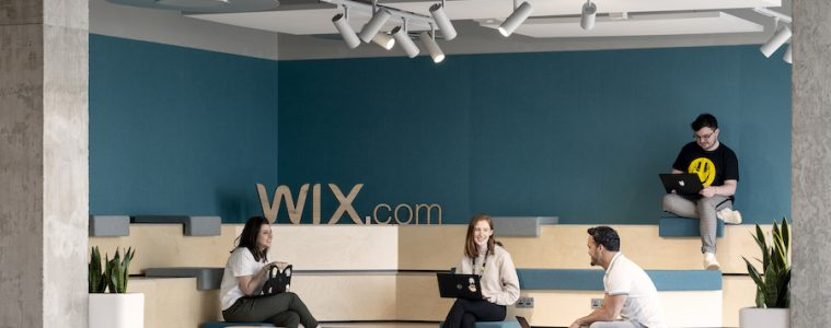 Wix.com Opens Dublin Customer Support Centre At The Reflector Building, Grand Canal Dock