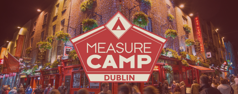 MeasureCamp comes to Dublin for the first time!