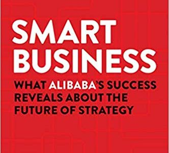 Ming Zeng, Smart Business, Reviewed