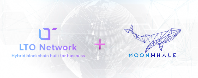 LTO Network, Moonwhale Ventures