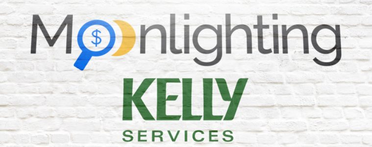 Kelly Services Enters Public Blockchain Arena, Partners With Online Hiring Platform Moonlighting