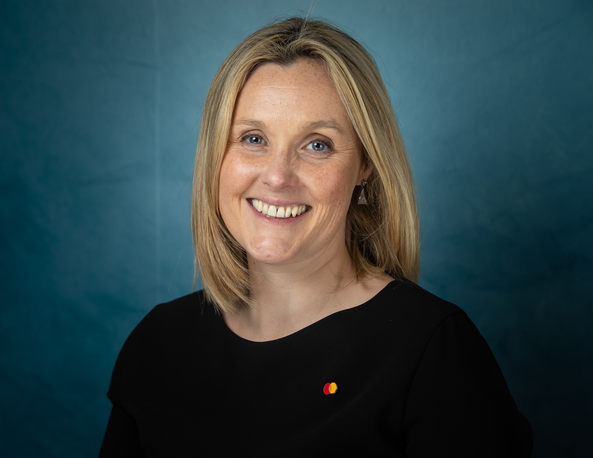 The Evolution of Work, Sarah Cunningham, Vice President, Mastercard, Dublin Tech Hub