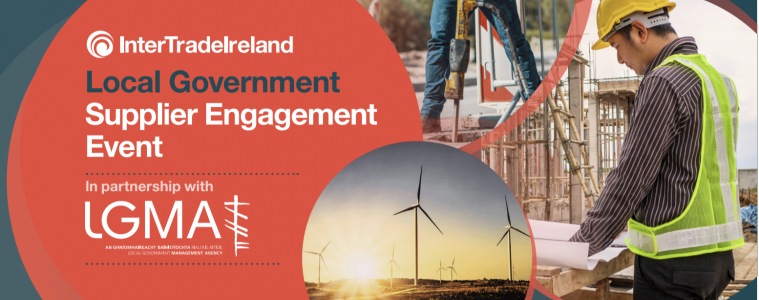 Chance for firms to benefit from local government tendering opportunities – InterTradeIreland