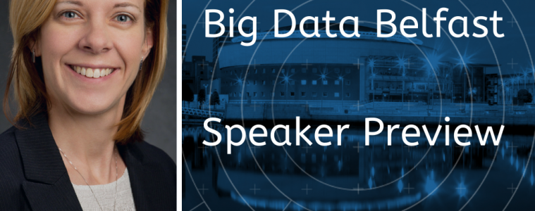 Big Data 2019 Speaker Interview: Dr Clair Sullivan