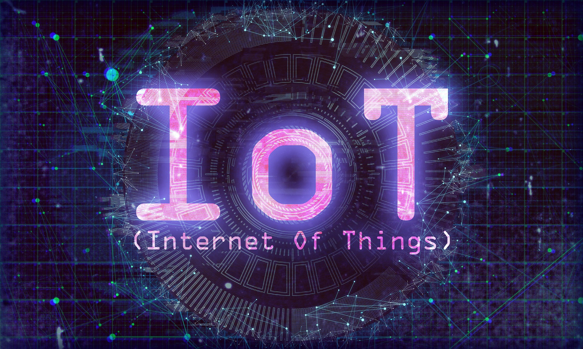 Internet Trends 2020.Internet Of Things Trends And Business Ideas To Follow In